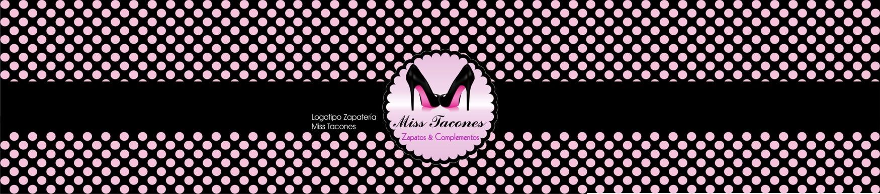 Logotipo Miss Tacones