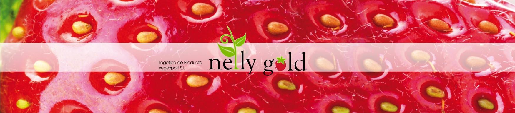 Logotipo NellyGold