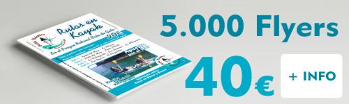 Flyers 40,00 €